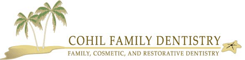 Cosmetic and Family Dentist