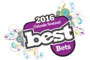 2016 Orlando Sentinel Best Bets Winner Best Dentist