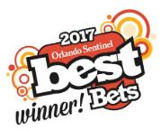 2017 Orlando Sentinel Best Bets Winner Best Dentist